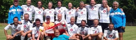 """""""Das wahre Schmieranski-Team"""" auf ORF Sport plus"""