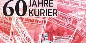 """Dokumentation """"60 Jahre Kurier"""""""