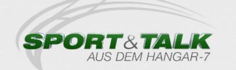 "TWO NIKS FILM produziert für ""Sport&Talk im Hangar7"""